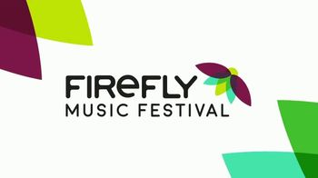 2018 Firefly Music Festival TV Spot, '2018 Lineup' Song by morgxn - Thumbnail 1