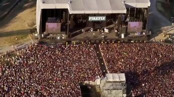2018 Firefly Music Festival TV Spot, '2018 Lineup' Song by morgxn - Thumbnail 4