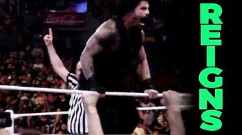 WWE Network TV Spot, '2018 Elimination Chamber' - Thumbnail 8