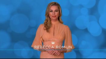 Hallmark Channel TV Spot, 'Adoption Ever After: Hero' Feat. Rebecca Romijn
