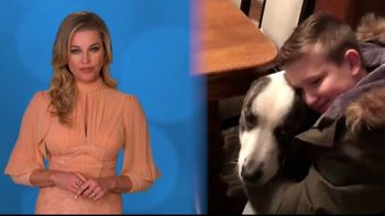 Hallmark Channel TV Spot, 'Adoption Ever After: Hero' Feat. Rebecca Romijn - Thumbnail 6