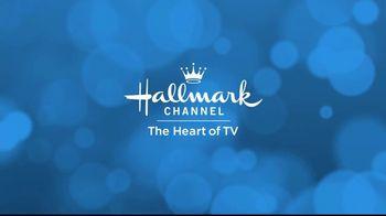 Hallmark Channel TV Spot, 'Adoption Ever After: Hero' Feat. Rebecca Romijn - Thumbnail 8
