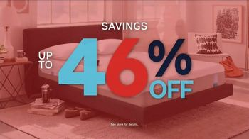 Ashley HomeStore Presidents' Day Event Weekend TV Spot, 'Monumental' - Thumbnail 3