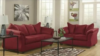 Ashley HomeStore Presidents' Day Event Weekend TV Spot, 'Monumental' - Thumbnail 4