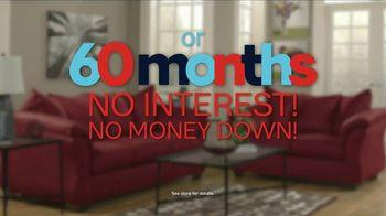 Ashley HomeStore Presidents' Day Event Weekend TV Spot, 'Monumental' - Thumbnail 5