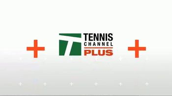 Tennis Channel Plus TV Spot, '2018 International ATP 500 and Masters 1000' - Thumbnail 2