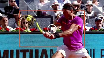 Tennis Channel Plus TV Spot, '2018 International ATP 500 and Masters 1000' - Thumbnail 3