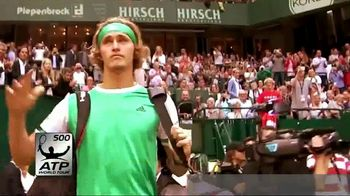 Tennis Channel Plus TV Spot, '2018 International ATP 500 and Masters 1000' - Thumbnail 4