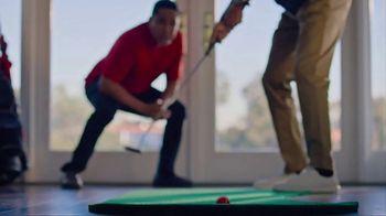 State Farm TV Spot, 'NBA: Getting Older' Feat. Reggie Miller, Oscar Nunez - Thumbnail 1