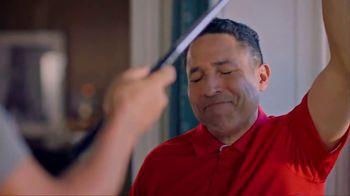 State Farm TV Spot, 'NBA: Getting Older' Feat. Reggie Miller, Oscar Nunez