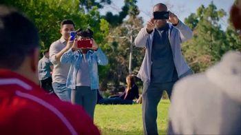 State Farm TV Spot, 'NBA: Getting Older' Feat. Reggie Miller, Oscar Nunez - Thumbnail 5