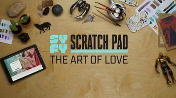 eHarmony TV Spot, 'Syfy: The Art of Love' - Thumbnail 1