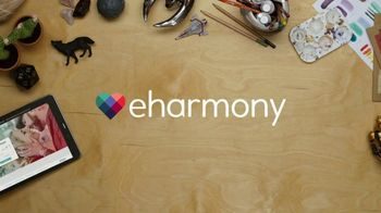 eHarmony TV Spot, 'Syfy: The Art of Love' - Thumbnail 10