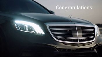 Mercedes-Benz TV Spot, '2018 Oscars' [T1] - 2 commercial airings