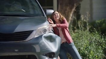 Esurance TV Spot, 'The Pain Won't Last Long' Song by Nazareth - Thumbnail 2