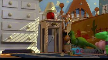 Walt Disney World TV Spot, 'Toy Story Land: Something Big' - Thumbnail 1
