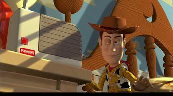 Walt Disney World TV Spot, 'Toy Story Land: Something Big' - Thumbnail 3