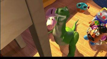 Walt Disney World TV Spot, 'Toy Story Land: Something Big' - Thumbnail 5