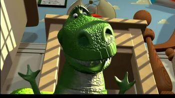 Walt Disney World TV Spot, 'Toy Story Land: Something Big' - Thumbnail 7