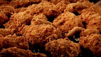 Popeyes 2 Pc. Combo & Small Drink TV Spot, 'Proclaim Yourself'