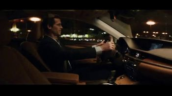 Lexus Special Presidents' Day Offer TV Spot, '2018 ES: Safety' [T2] - Thumbnail 4