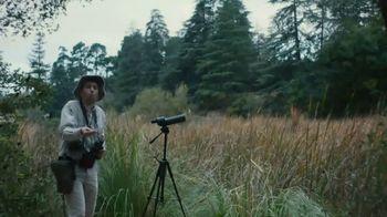 Jack Link's Beef Jerky TV Spot, 'Runnin' With Sasquatch Falconry' - Thumbnail 4