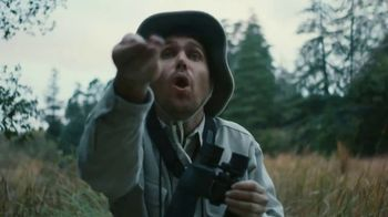 Jack Link's Beef Jerky TV Spot, 'Runnin' With Sasquatch Falconry' - Thumbnail 5
