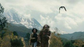 Jack Link's Beef Jerky TV Spot, 'Runnin' With Sasquatch Falconry' - Thumbnail 9
