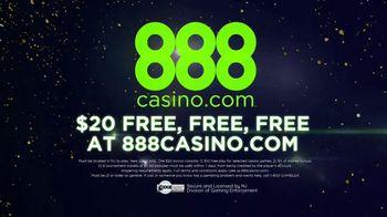 888casino TV Spot, 'Proposal' - Thumbnail 8
