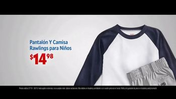 Academy Sports + Outdoors TV Spot, 'No es solo un guante' [Spanish] - Thumbnail 8