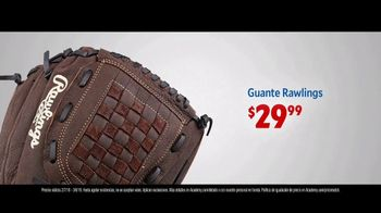 Academy Sports + Outdoors TV Spot, 'No es solo un guante' [Spanish] - Thumbnail 7