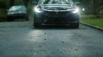 2018 Honda Civic LX TV Spot, 'Karina Gonzalez: Chase Your Dreams' [T2] - Thumbnail 2