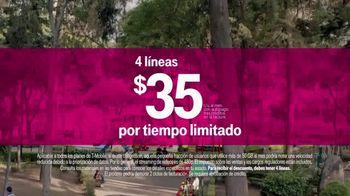 T-Mobile TV Spot, 'Panda y unicornio' [Spanish] - Thumbnail 8