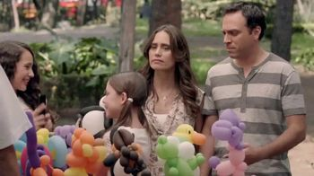 T-Mobile TV Spot, 'Panda y unicornio' [Spanish]