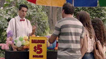 T-Mobile TV Spot, 'Panda y unicornio' [Spanish] - Thumbnail 3