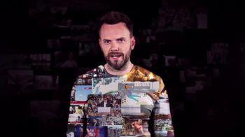 Netflix TV Spot, 'The Joel McHale Show' - Thumbnail 6