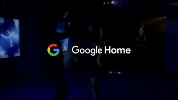 Google Home TV Spot, 'K-Pop Playlist' Feat. Tara Lipinski, Johnny Weir - Thumbnail 9