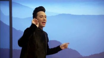 Google Home TV Spot, 'K-Pop Playlist' Feat. Tara Lipinski, Johnny Weir - Thumbnail 1