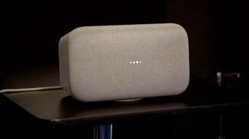 Google Home TV Spot, 'K-Pop Playlist' Feat. Tara Lipinski, Johnny Weir - Thumbnail 3