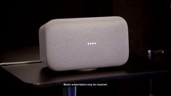 Google Home TV Spot, 'K-Pop Playlist' Feat. Tara Lipinski, Johnny Weir - Thumbnail 5