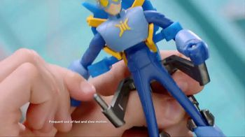 Stretch Armstrong and the Flex Fighters TV Spot, 'No Problem' - Thumbnail 4