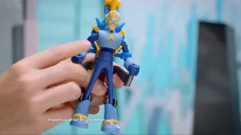 Stretch Armstrong and the Flex Fighters TV Spot, 'No Problem' - Thumbnail 5