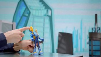 Stretch Armstrong and the Flex Fighters TV Spot, 'No Problem' - Thumbnail 6