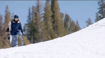 VISA TV Spot, 'Resetting Finish Lines' Featuring Chloe Kim - Thumbnail 4