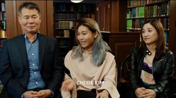 VISA TV Spot, 'Resetting Finish Lines' Featuring Chloe Kim - Thumbnail 6