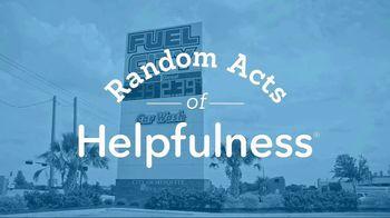 2018 Honda HR-V LX TV Spot, 'Random Acts of Helpfulness: Free Gas' [T2] - Thumbnail 2