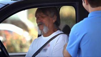 2018 Honda HR-V LX TV Spot, 'Random Acts of Helpfulness: Free Gas' [T2] - Thumbnail 4