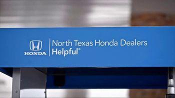 2018 Honda HR-V LX TV Spot, 'Random Acts of Helpfulness: Free Gas' [T2] - Thumbnail 7