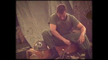 Bell + Howell Tactical Lighter TV Spot, 'Military Tough' Feat. Nick Bolton - Thumbnail 1