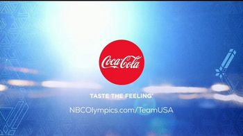 Coca-Cola TV Spot, '2018 Winter Olympics: Celebrate Happiness' - Thumbnail 9
